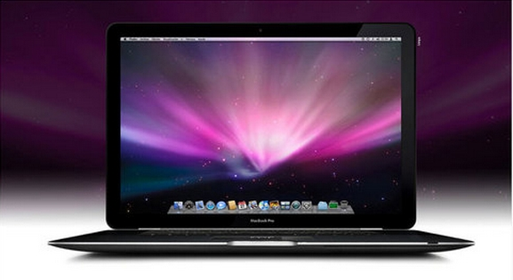 New Macbook Pro coming with retina display - NotebookCheck.net News