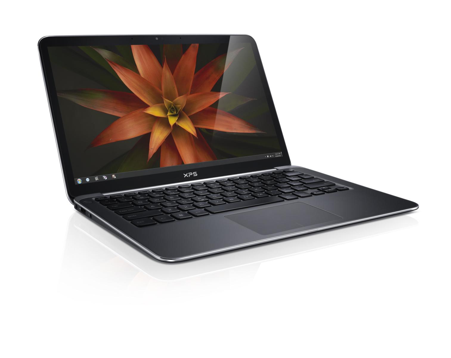 Dell announces XPS 13 Ultrabook - NotebookCheck.net News