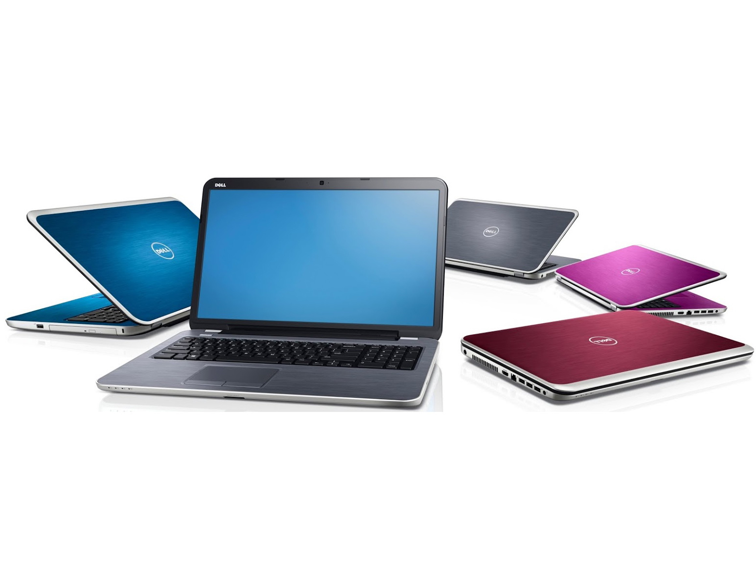 Dell Updates Inspiron 15 17 15r And 17r Notebooks