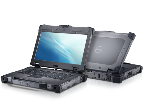 Dell Officially Launches Two New High Performance Rugged