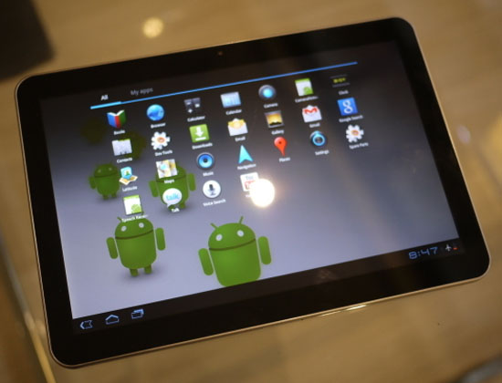 samsung galaxy tab 10 1 coming to u s june 8th available now in romania news. Black Bedroom Furniture Sets. Home Design Ideas