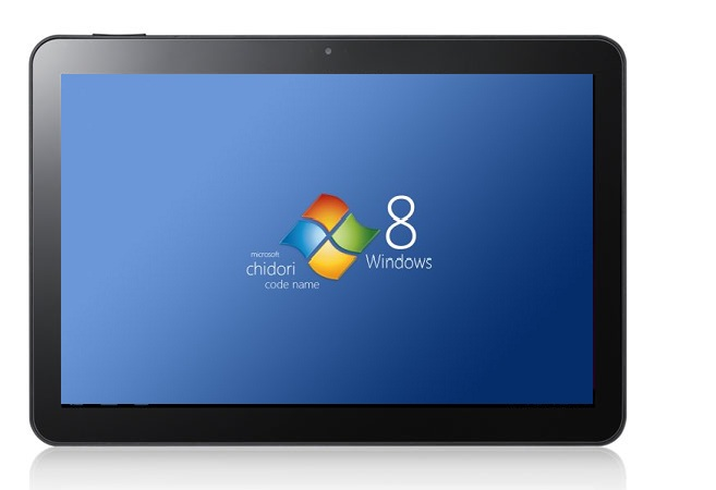 Samsung could be teaming up with Microsoft on Windows 8 tablet ...