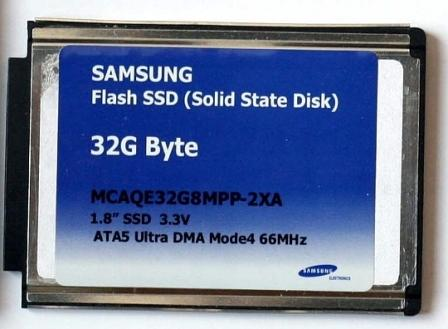 Samsung eyeing new type of NAND to lower laptop costs 01