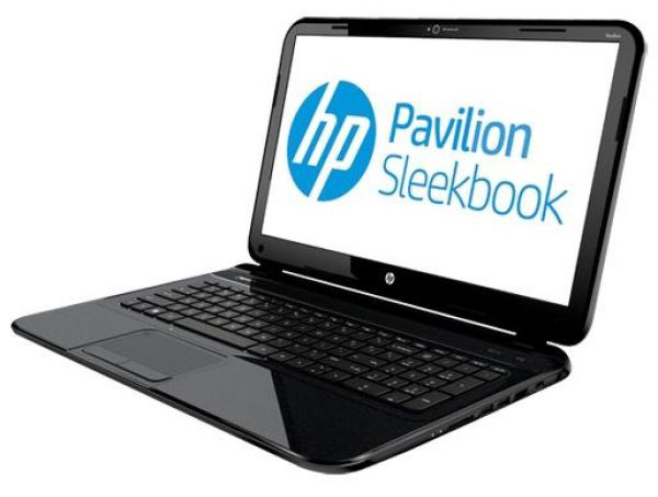 Review HP Pavilion Sleekbook 15-b004sg Ultrabook