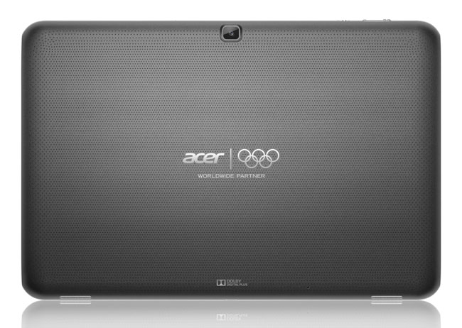 acer iconia a510 olympic edition tablet now available news. Black Bedroom Furniture Sets. Home Design Ideas