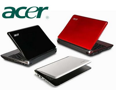 Acer loses its Q1 2011 market share position to Apple in the U.S.