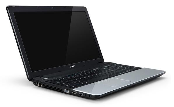 Review Acer Aspire E1-571G Notebook