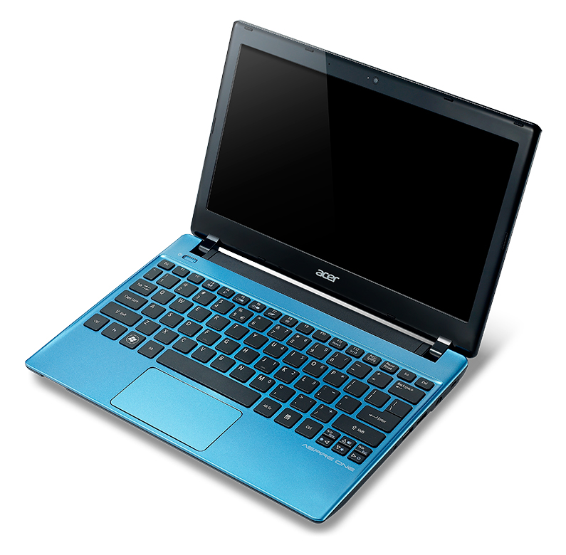 Acer to launch the Aspire One 756 netbook - NotebookCheck.net News