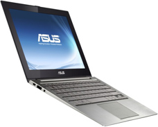 Asus Zenbook Prime UX21A Wireless Display 64Bit