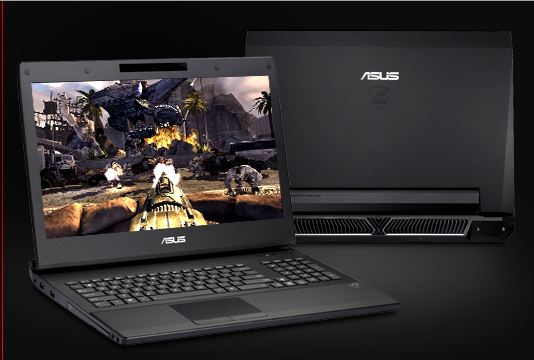 NEW DRIVER: ASUS G74SX NOTEBOOK