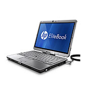 Yet unannounced HP EliteBook 2560p and 2760p appear on HP's webstore