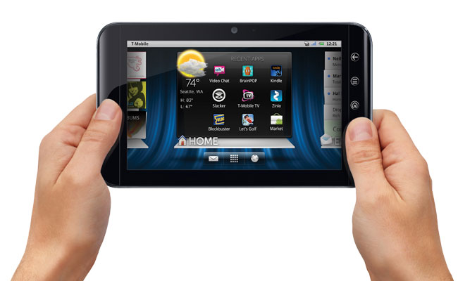 No Honeycomb update for Dell Streak 7 with T-Mobile - NotebookCheck