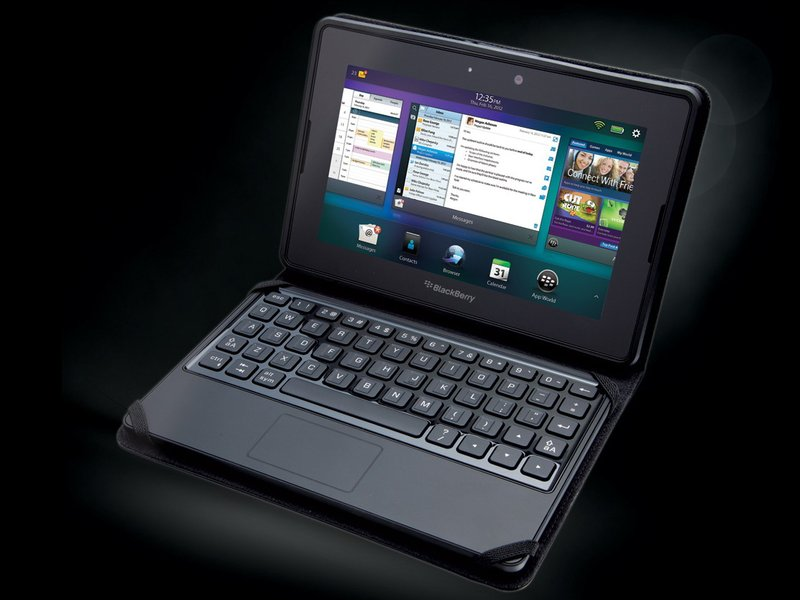 RIM announces $120 Mini Keyboard for Blackberry PlayBook