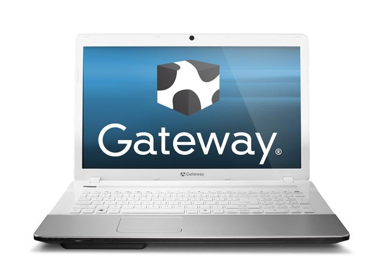 Gateway NE72206u - Notebookcheck.net External Reviews