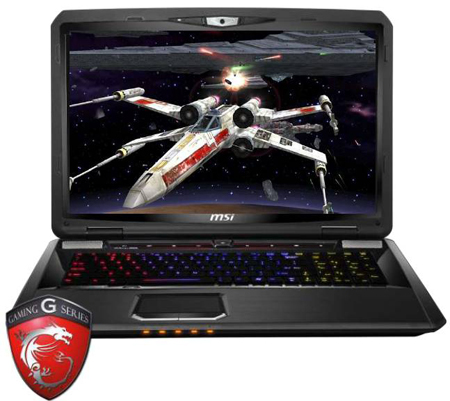MSI GT70 0NE Notebook THX AP Drivers for Mac Download