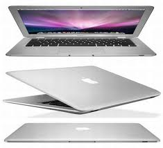 Faster Macbook Airs could be here with Ivybridge in 2012