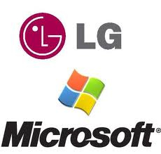 Microsoft ropes in LG in Android patent licensing deal