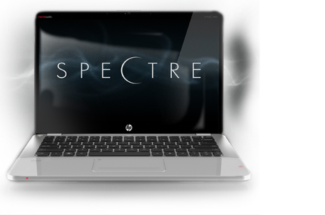 HP officially unveils Envy 14 Spectre Ultrabook ...