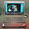 Fusion powered ThinkPad Edge E125 pops up