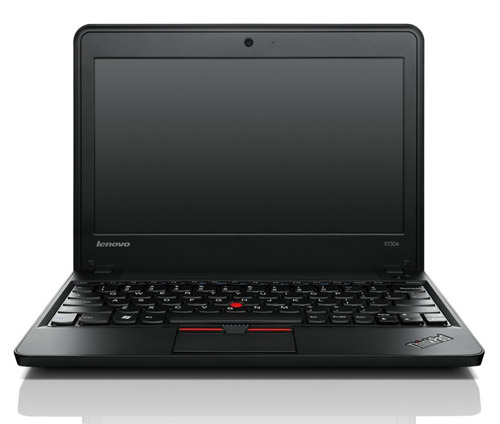Lenovo Announces Thinkpad X130e Netbook Notebookcheck