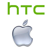 Apple and HTC agree to 10 year license settlement