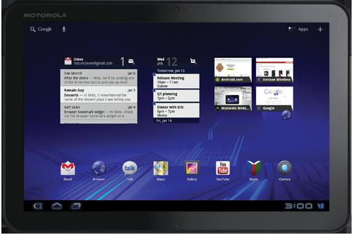 motorola tablet. motorola xoom hit with lawsuit regarding its name tablet r