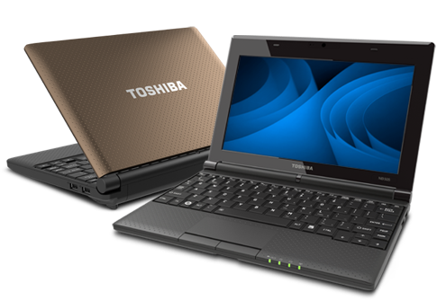 Toshiba NB550D ATI Sound Treiber Windows 10