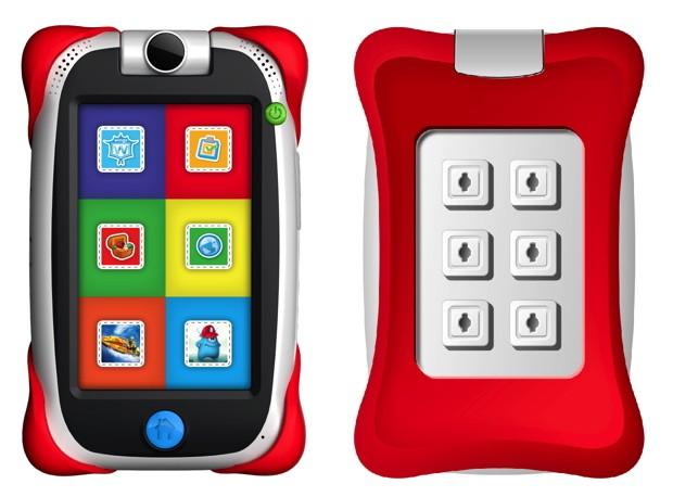 Nabi Jr. tablet for kids goes on sale for $99