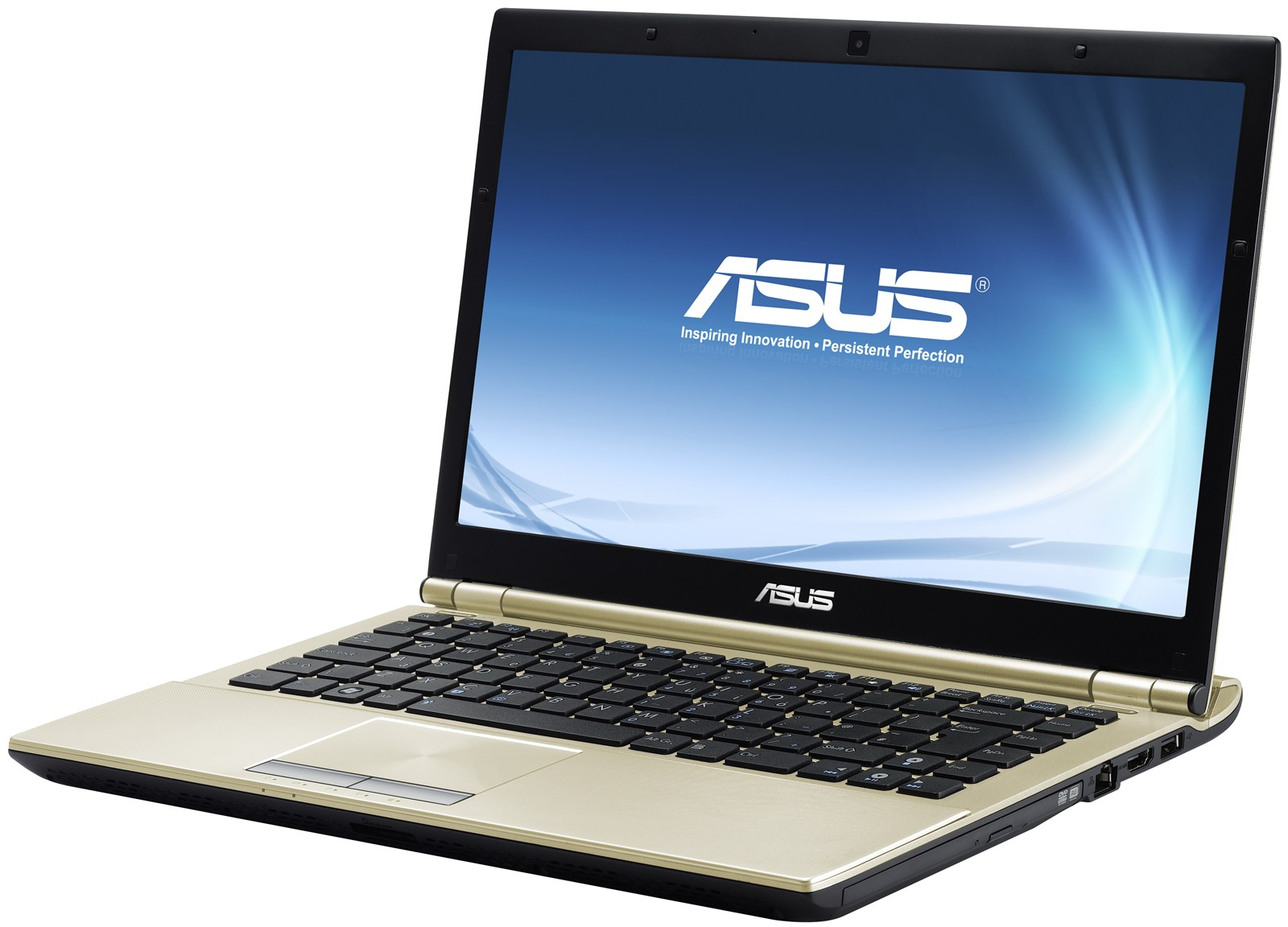 Asus U46sv Dh51 14 Inch Notebook Now Available For Pre