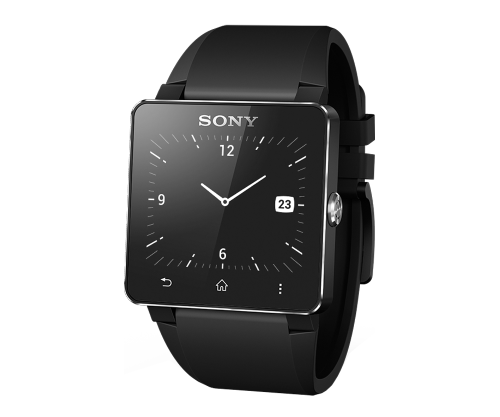 Sony's SmartWatch 2 is now available for pre-order in the ...
