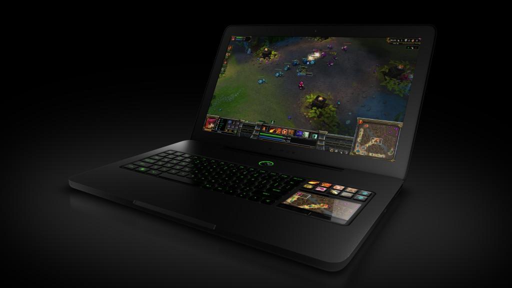 Какой игровой ноутбук лучше купить 4