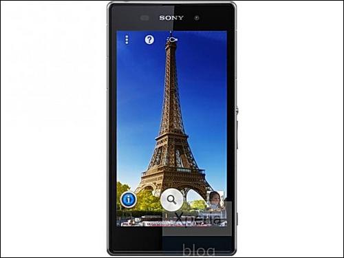 Sony Xperia Honami with 20 Megapixel Camera