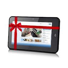 Tablets: most desired item for the holidays