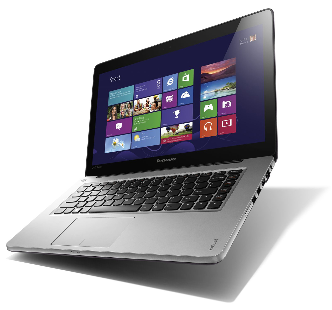 Laptop Terbaik 2014