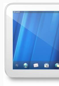 HP TouchPad 64GB edition now available for $599