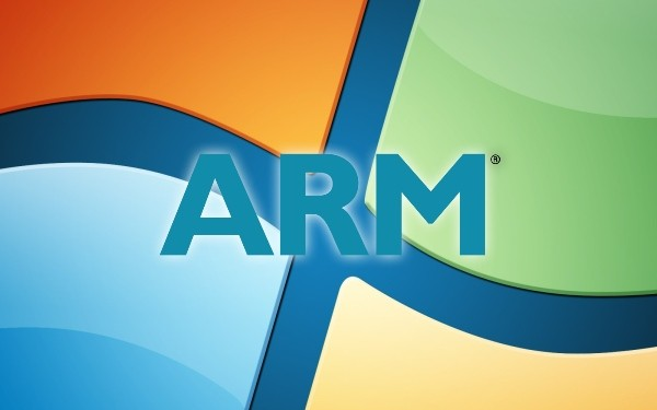 how to run x86 programs on arm