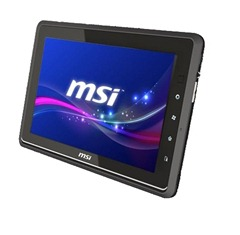 MSI WindPad 110W now available for pre-order in Europe