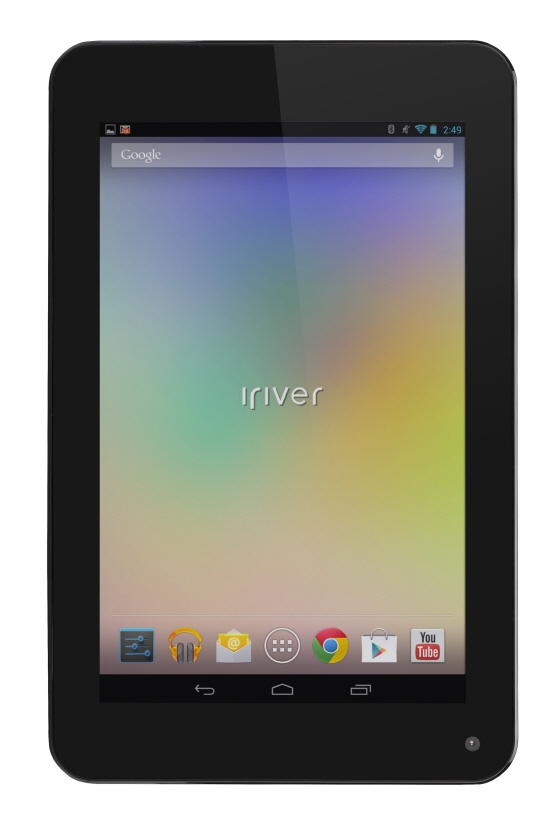 IRiver outs the 7-inch WOWtab Jelly Bean tablet to take on Google's Nexus 7?