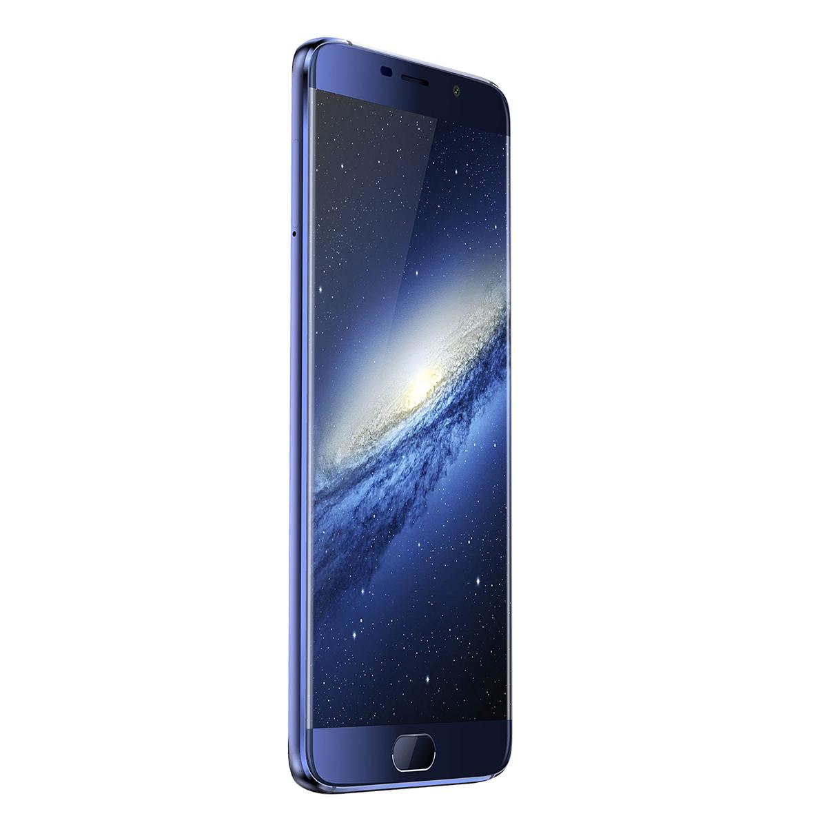 Elephone S7 - Notebookcheck.net External Reviews