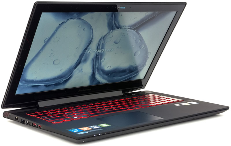 Lenovo Ideapad Y50 70 59424712 Notebookcheck Net
