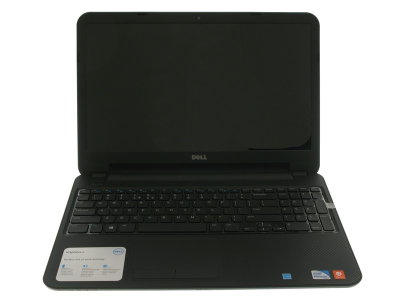 Ноутбук Dell Inspiron 5567 5567-3546 (Intel Core i7-7500U 2.7GHz/8192Mb/1000Gb/DVD-RW/AMD Radeon R7 M445/Wi-Fi/Bluetooth/Cam/15.6/1920x1080/Windows 10 64-bit)