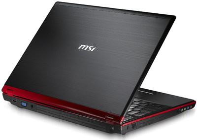 MSI GX623 Notebook CIR Driver for PC