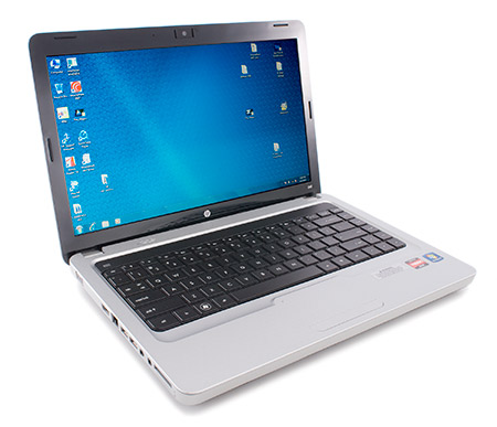 HP G42-250BR Notebook AMD HD VGA Download Drivers