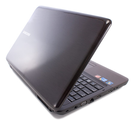 Samsung R440 - Notebookcheck net External Reviews