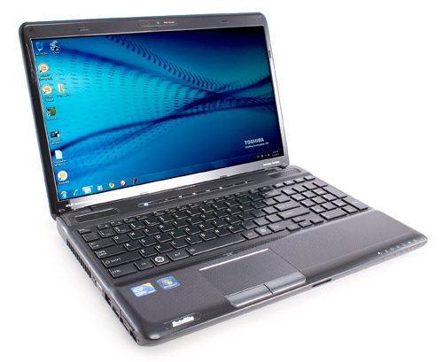 Toshiba Satellite A665 Intel MEI Drivers for PC