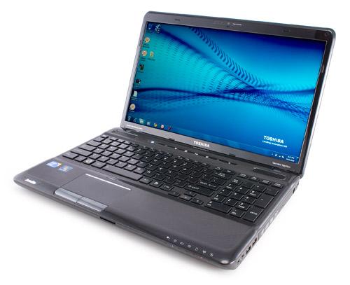Toshiba Satellite A665-S6094 - Notebookcheck.net External Reviews