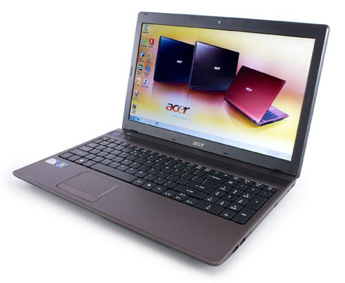 Acer Aspire 5742Z-4097 - Notebookcheck.net External Reviews