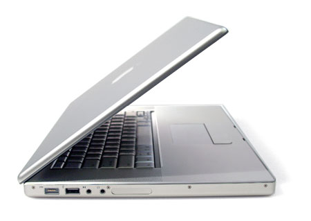 158a7eaadc07 Apple MacBook Pro 15 inch (06/09) - Notebookcheck.net External Reviews