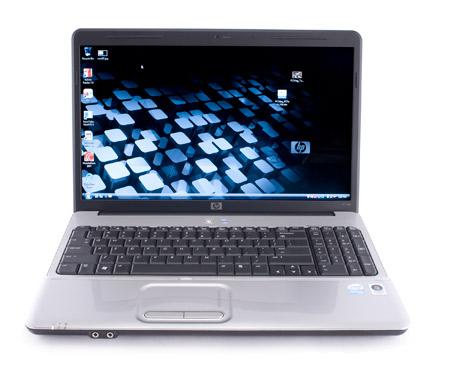 HP G60-549DX Notebook Drivers (2019)