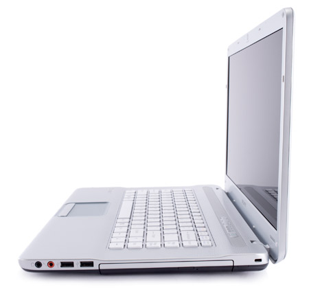 Sony Vaio VPCEH35FM/P Shared Library Windows 8